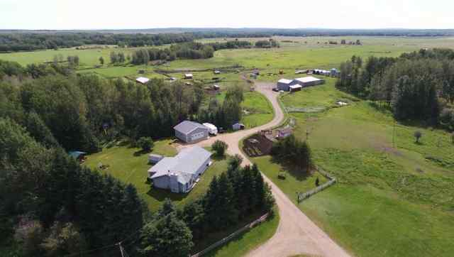 16329 Township Road 714A Road  in NONE High Prairie MLS® #A1020013