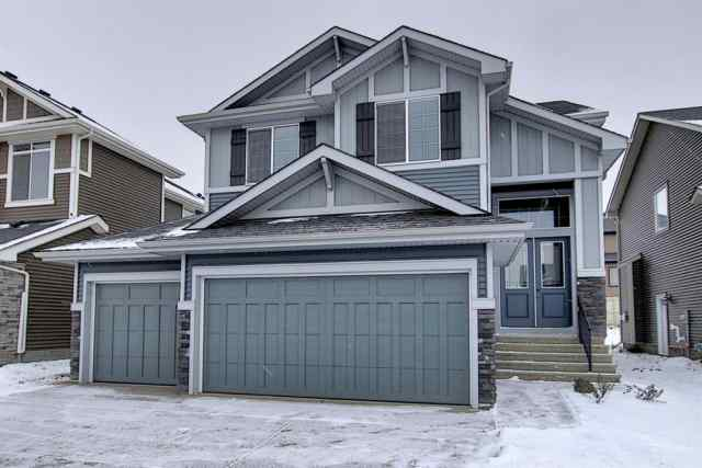 685 Marina  Drive in Westmere Chestermere MLS® #A1020051