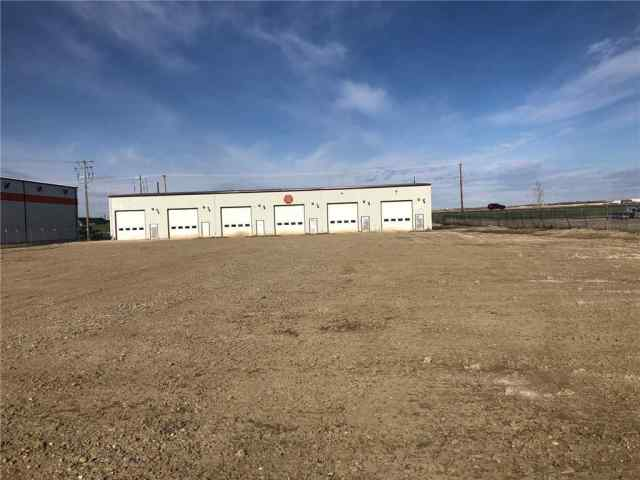 450163 82 Street E in Abilds Industrial Park Rural Foothills County MLS® #A1020082