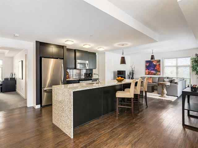 MLS® #A1020121 115, 25 ASPENMONT Heights SW T3H 0E4 Calgary