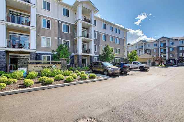 3211, 522 Cranford Drive SE in  Calgary MLS® #A1020137
