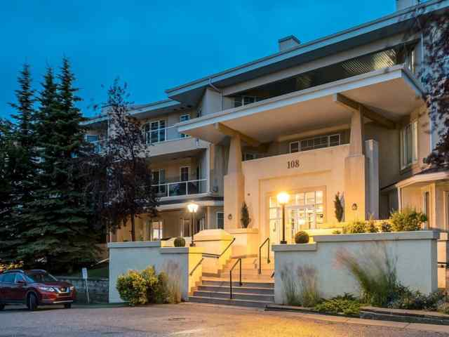 213, 108 EDGERIDGE Terrace NW in Edgemont Calgary