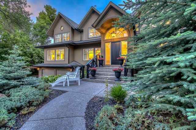 855 PROSPECT Avenue SW in Upper Mount Royal Calgary MLS® #A1020153