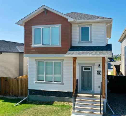 708 COALBROOK Close W in Copperwood Lethbridge MLS® #A1020155