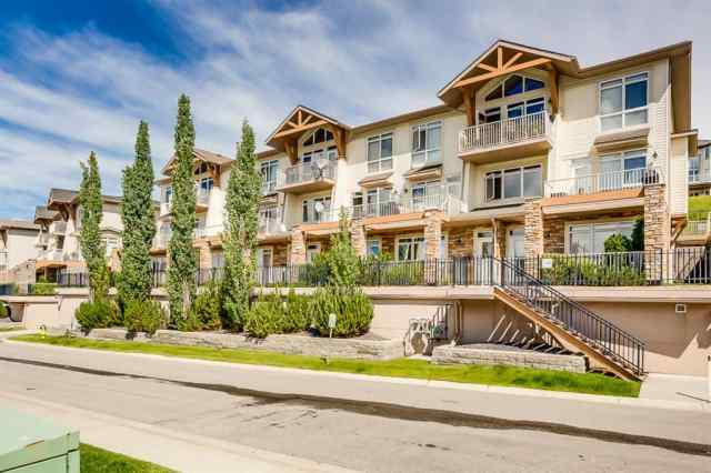 5, 140 ROCKYLEDGE View NW in Rocky Ridge Calgary MLS® #A1020206