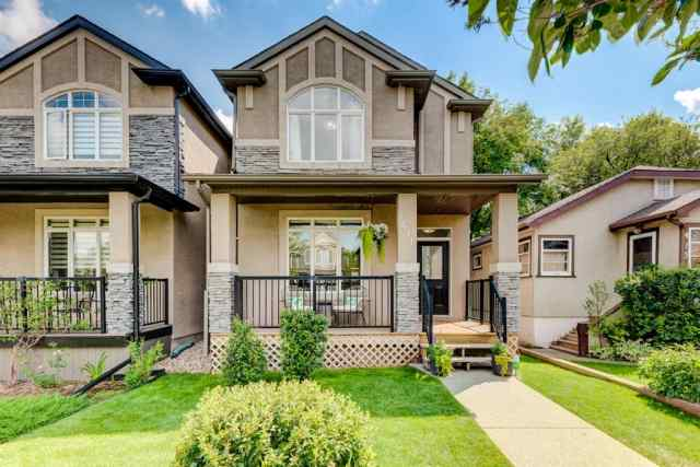 411 19 Avenue NW in Mount Pleasant Calgary MLS® #A1020225