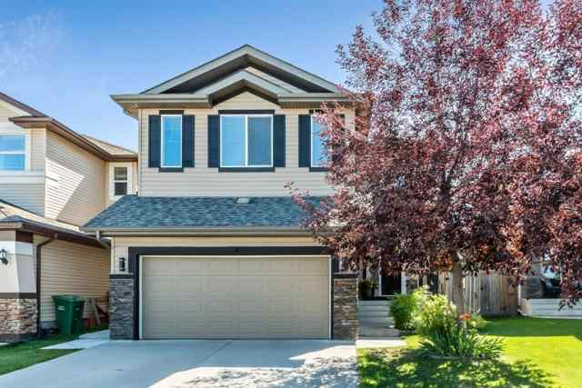 215 CHAPARRAL RAVINE View SE in  Calgary MLS® #A1020275