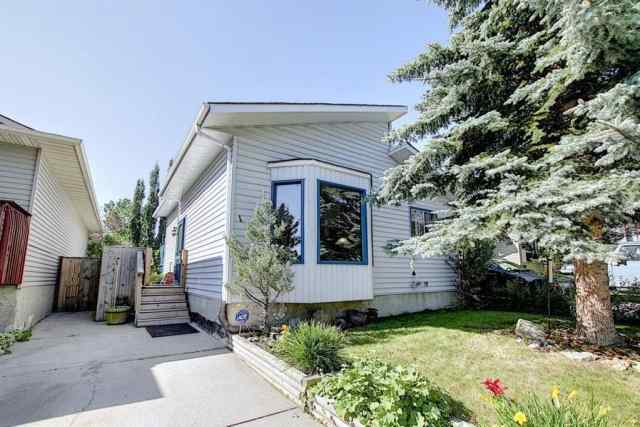 160 SANDSTONE Road NW in Sandstone Valley Calgary