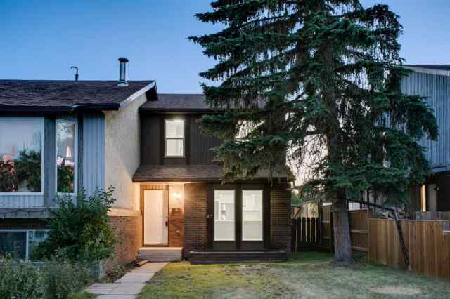 413 TEMPLEVIEW Drive NE in Temple Calgary MLS® #A1020298