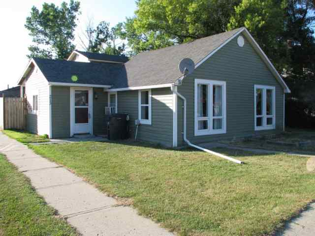 213 Aberdeen  Street in NONE Blackie MLS® #A1020324