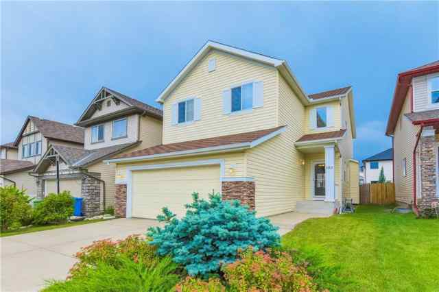183 EVERWOODS Green SW in Evergreen Calgary