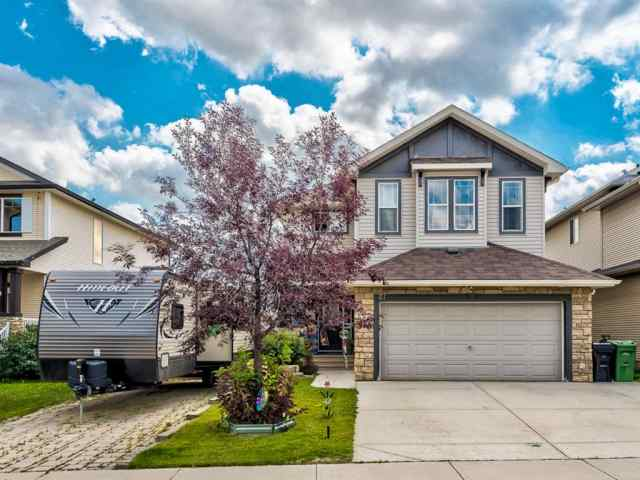 27 Evanscove Heights NW in Evanston Calgary MLS® #A1020337
