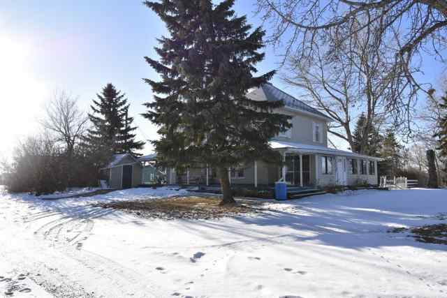 1511 Gough  Road  in NONE Carstairs MLS® #A1020342