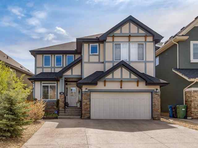 166 CRANARCH Circle SE in Cranston Calgary MLS® #A1020349