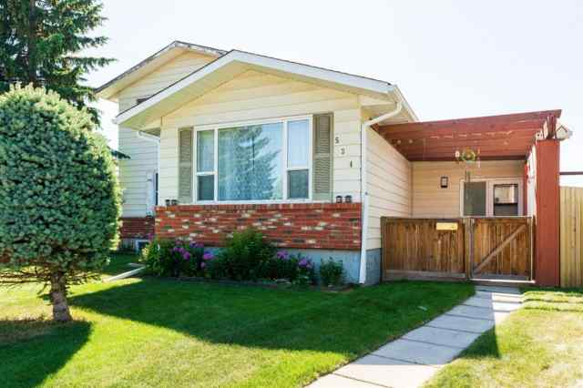 MLS® #A1020359 534 QUEENSLAND Place SE t2j 4t3 Calgary