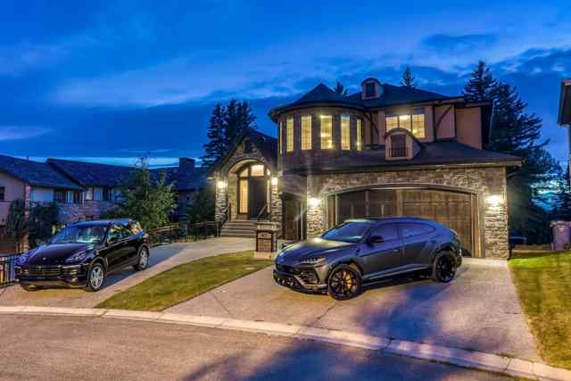 42 DISCOVERY VISTA Point SW in Discovery Ridge Calgary MLS® #A1020394