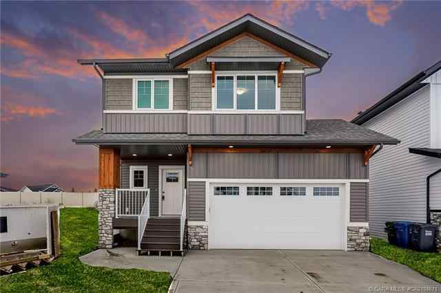48 Ellington Crescent in Evergreen Red Deer