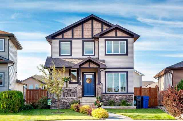 736 MT.SUNDANCE LANE in Sunridge Lethbridge MLS® #A1020472