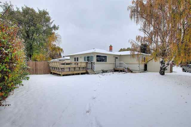 75 FAIRVIEW Crescent SE in Fairview Calgary