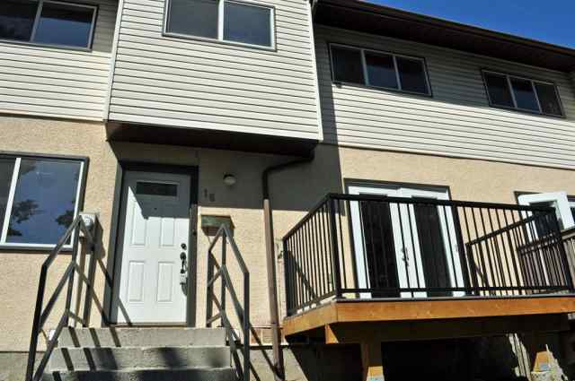 16, 4531 7 Avenue SE in Forest Heights Calgary