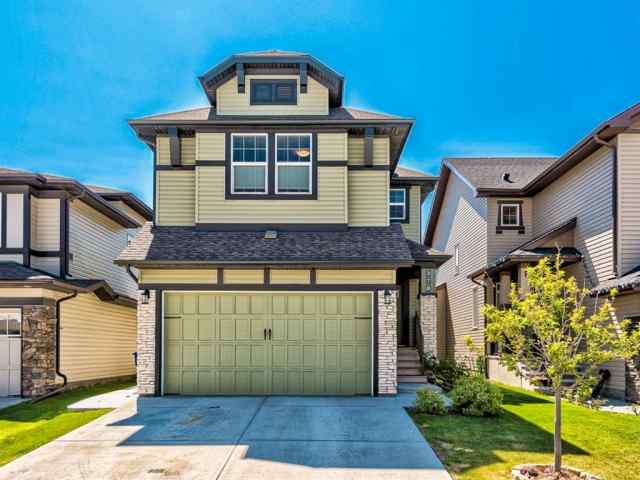 378 HILLCREST  Circle SW in Hillcrest Airdrie MLS® #A1020576