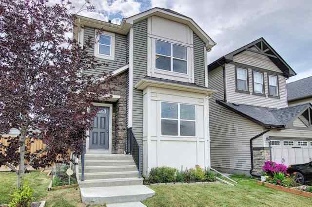 3 SAGE BERRY Place NW in  Calgary MLS® #A1020586