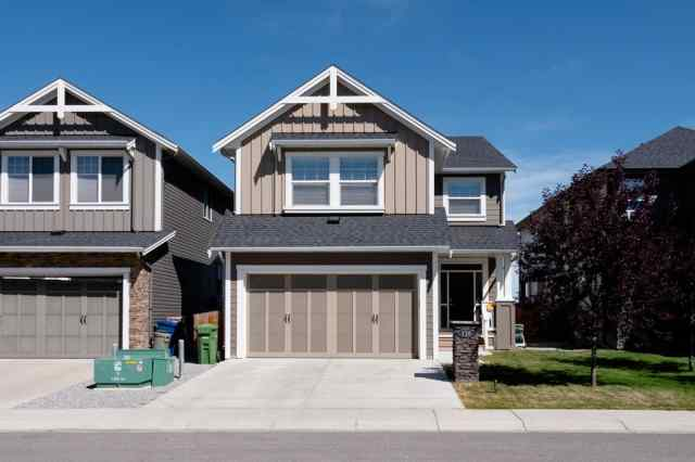 MLS® #A1020589 126 REUNION  Green NW T4B 0M4 Airdrie
