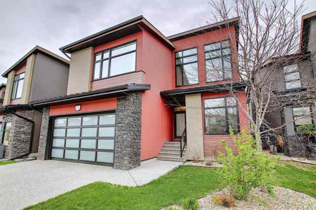 41 WEST POINT Close SW in West Springs Calgary MLS® #A1020591