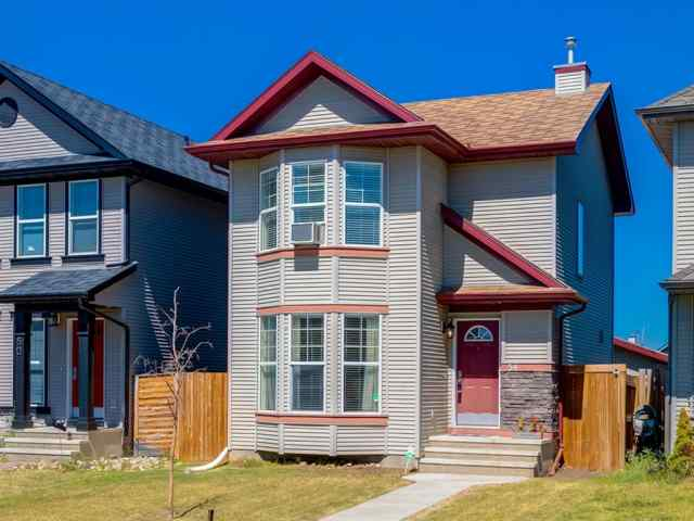54 CRANBERRY Place SE in Cranston Calgary