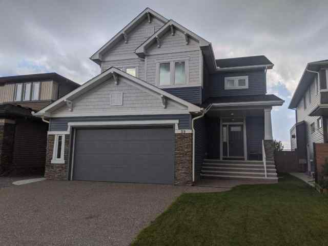 39 Ravenscroft Close SE in Ravenswood Airdrie MLS® #A1020618