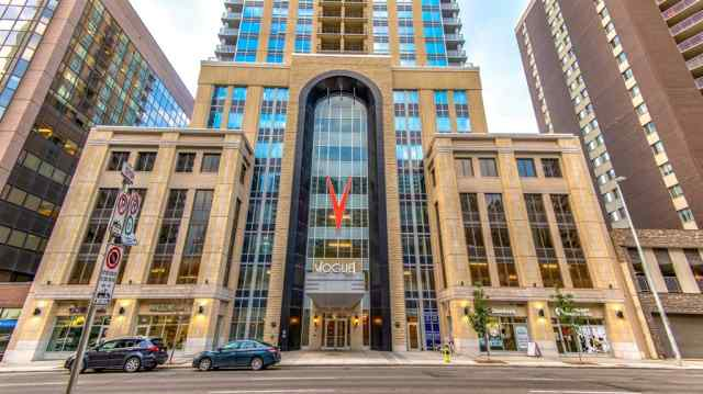 1403, 930 6 Avenue SW in Downtown Commercial Core Calgary