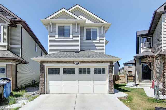 55 SKYVIEW SHORES Court NE in  Calgary MLS® #A1020652