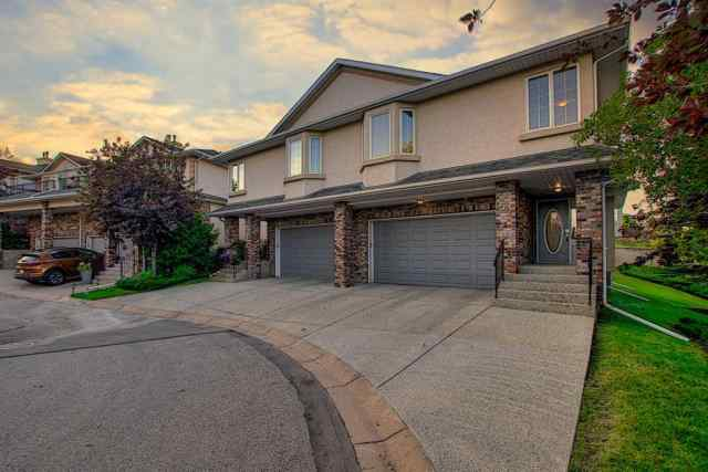 52, 100 SIGNATURE Way SW in Signal Hill Calgary MLS® #A1020665