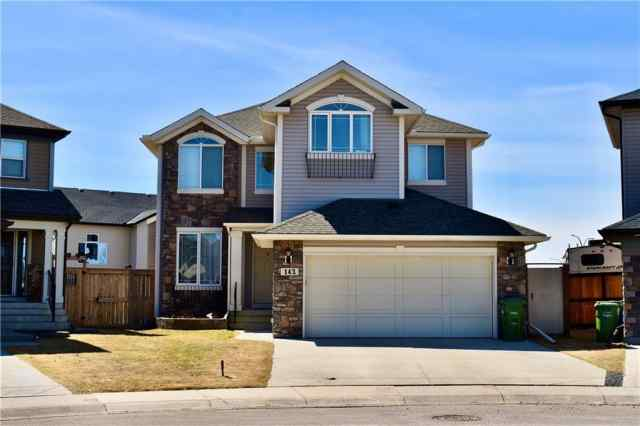 142 KINGSLAND Heights SE in Kings Heights Airdrie