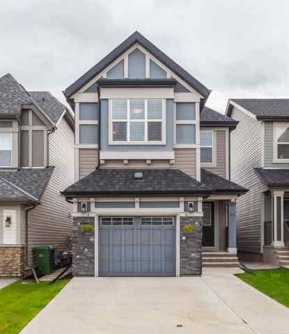 67 CHAPARRAL VALLEY Common SE in Chaparral Calgary