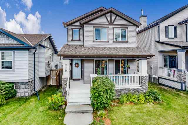 198 MORNINGSIDE  Gardens SW in Morningside Airdrie MLS® #A1020792