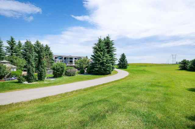 251080 RGE RD 32  in Springbank Rural Rocky View County MLS® #A1020799