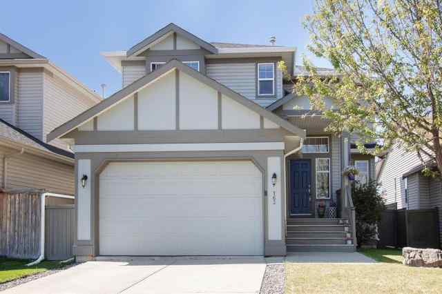 163 WILLOWBROOK  Drive NW in Willowbrook Airdrie