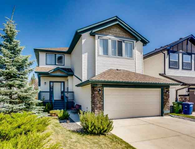 125 TANNER  Close SE in Thorburn Airdrie MLS® #A1020809