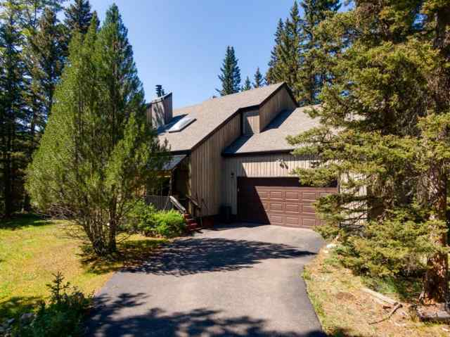 91 Redwood Meadows  Drive T3Z 1A3 Bragg Creek