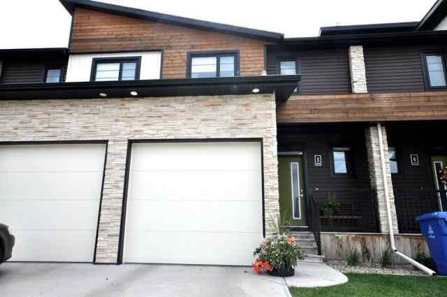 5, 462 Highlands Boulevard W in West Highlands Lethbridge MLS® #A1020937
