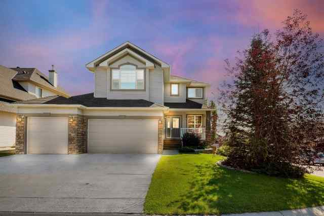 208  Hawkmere  Road in Westmere Chestermere MLS® #A1020940