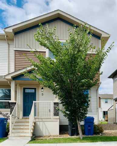 5, 1142 Keystone Road W in Copperwood Lethbridge