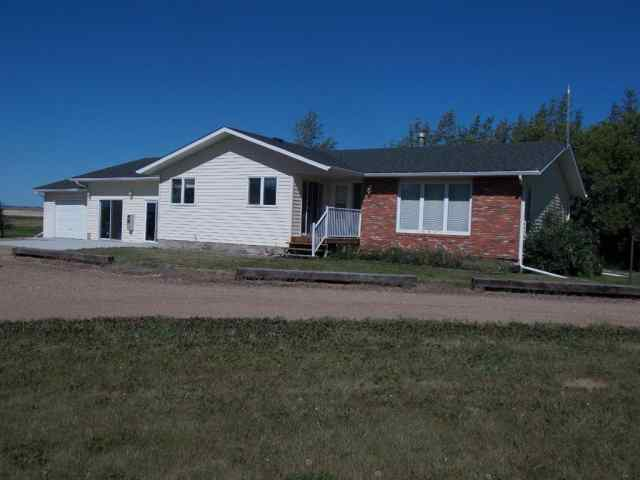 16228 TWP RD 302 Road E in NONE Hanna MLS® #A1021000
