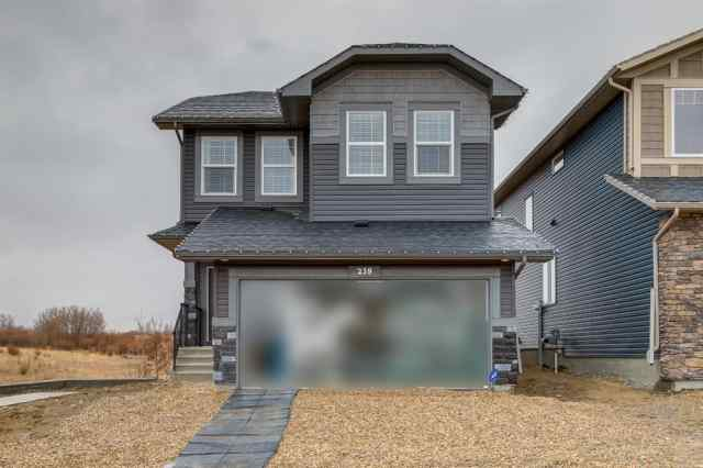 239 Willow Place in The Willows Cochrane MLS® #A1021040