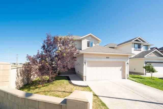800 Luxstone Landing SW in Luxstone Airdrie MLS® #A1021216