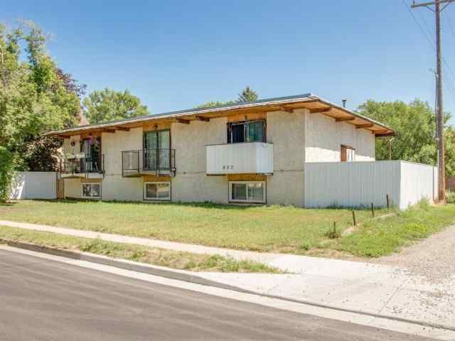 Unit1,2,3 , 537 16 Street N in Westminster Lethbridge