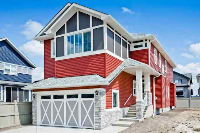 Kings Heights real estate 614 KINGSMERE Way SE in Kings Heights Airdrie