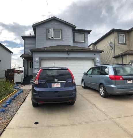 1005 1 Street SW in Bankview Drumheller MLS® #A1021260