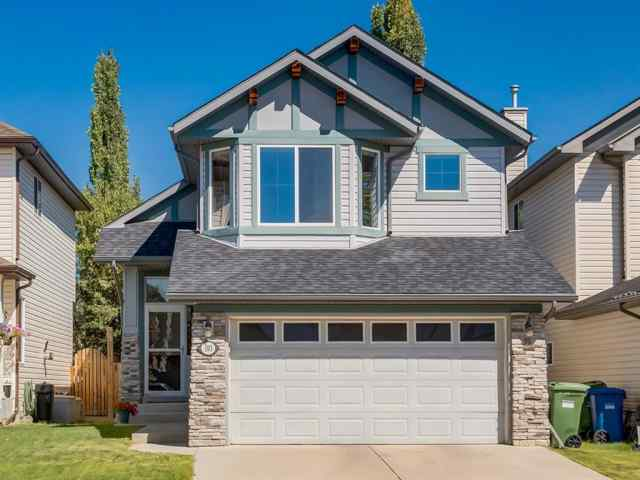 103 CRANFIELD Circle SE in Cranston Calgary MLS® #A1021273